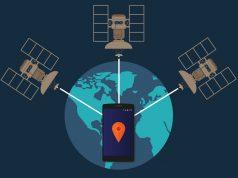 LTE Over Satellite System / звонок через спутник