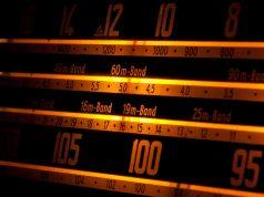 Радиочастоты