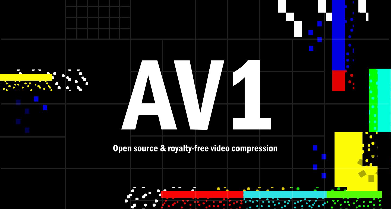 AOMedia's AV1