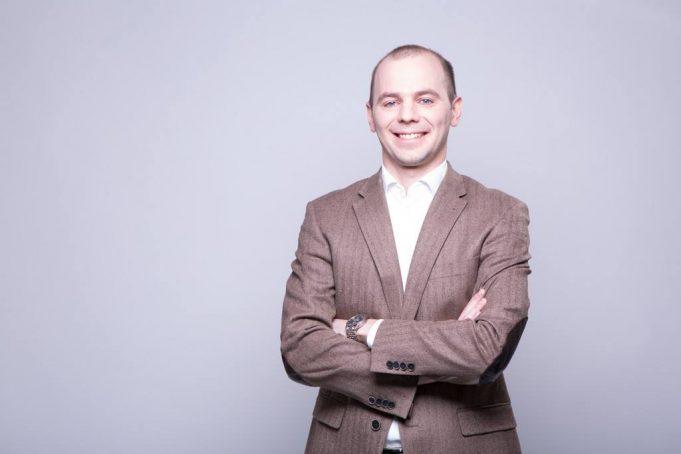 Евгений Бондаренко, «Медиа Группа Украина»