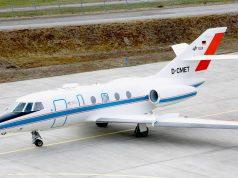 LDACS (L-band Digital Aeronautical Communications System, Система цифровой авиационной связи в L-диапазоне)