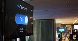 5G Demo Test