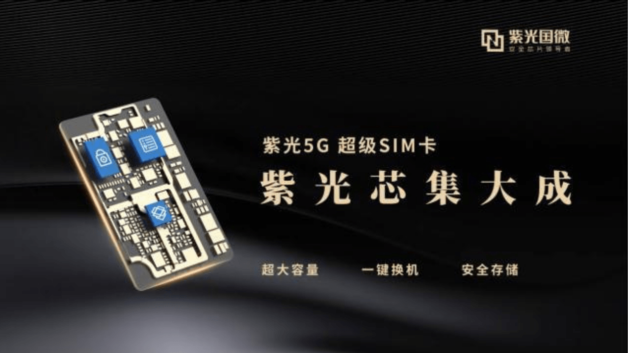China Unicom 5G Super SIM