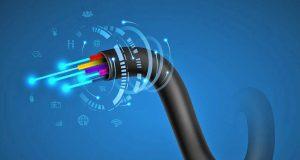 Оптика / оптический кабель / интернет кабель Вега / Vega