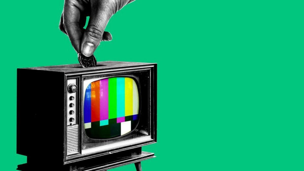 Платное ТВ / Платное телевидение / Pay TV