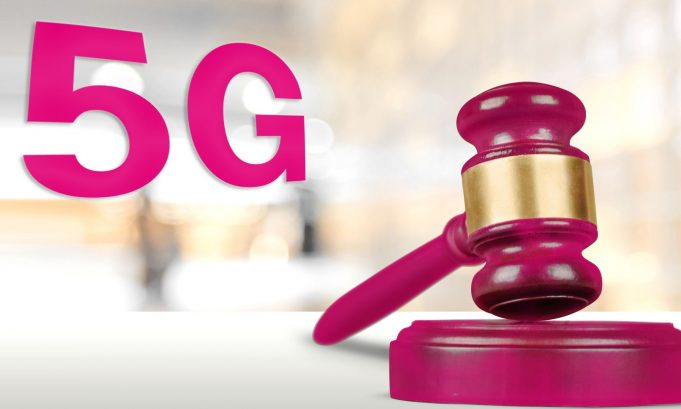 5G auction / 5G аукцион