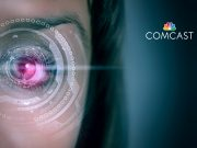 Comcast Eye Control Television