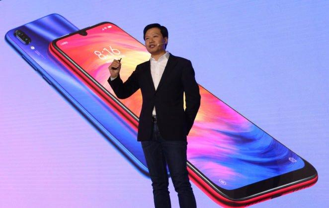 Лю Вейбин - Xiaomi/Redmi