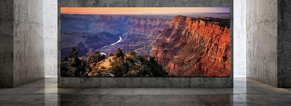 Samsung The Wall Luxury