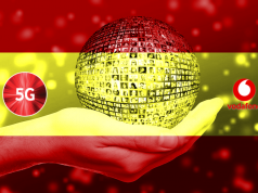 Vodafone 5G в Испании