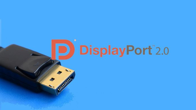 DisplayPort 2.0