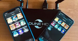 Dune HD Remote Control (RC)