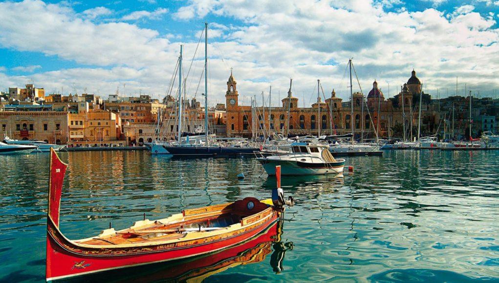 Мальта / malta