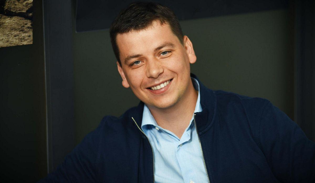 Максим Кривицкий