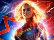 Капитан Marvel