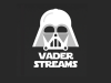 Vader Streams