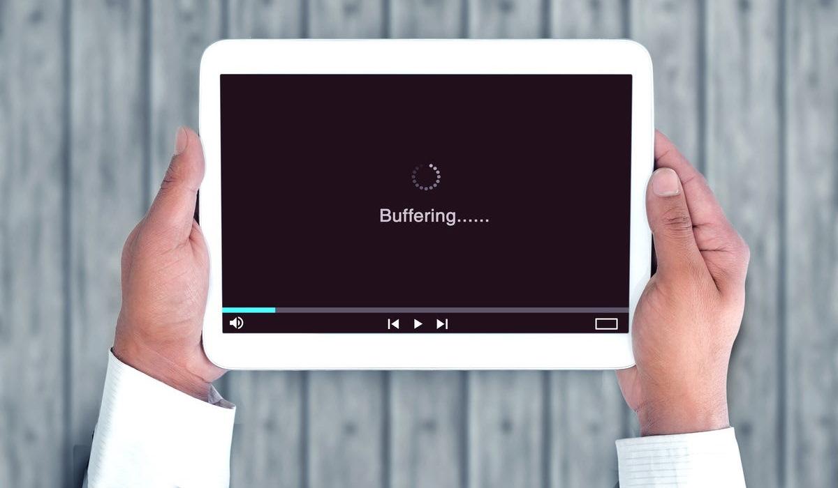 Буферизация видео