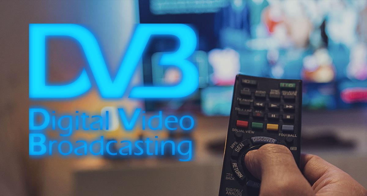 DVB Project / DVB