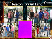 #Антигравитация Telecom DreamLand