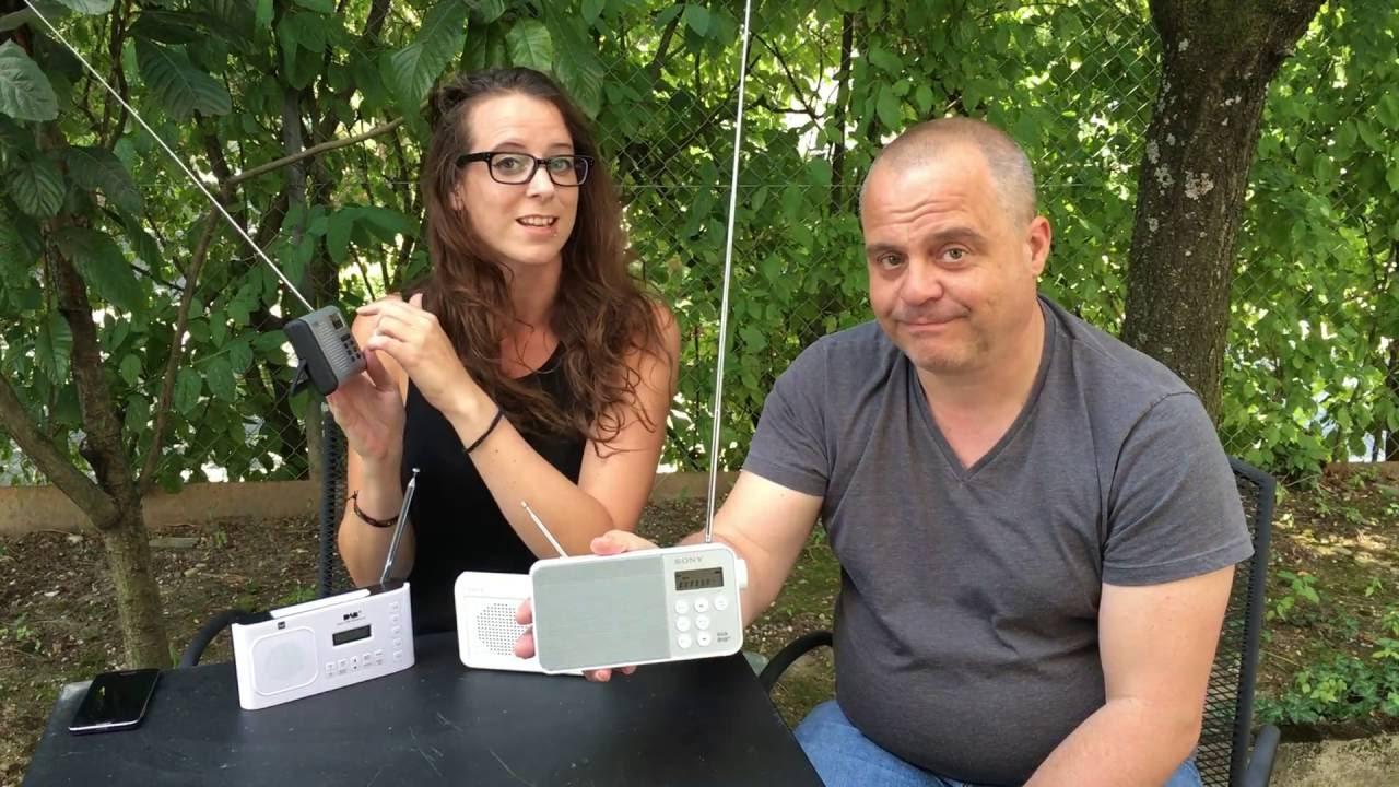 Цифровое радио в Швейцарии / digital radio switzerland