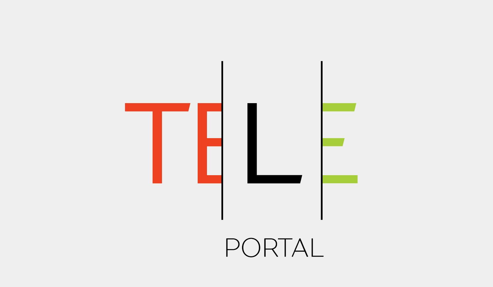 Телепортал / teleportal
