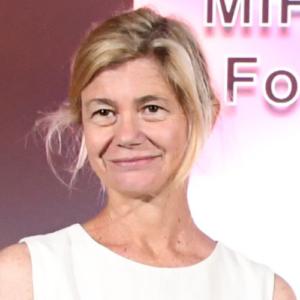 Вирджиния Муслер (Virginia Mouseler), генеральный директор международной аналитической компании The Wit