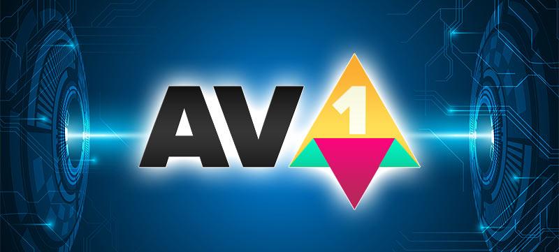 AV1 codec / Видеокодек AV1