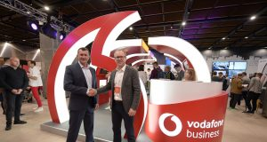 Vodafone Kyiv Smart City