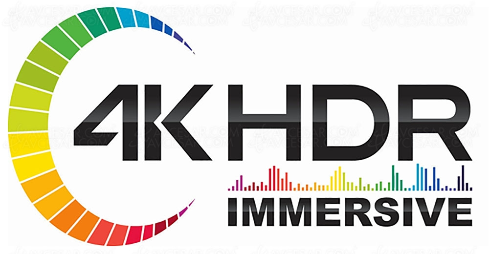 EBU immersive UHDTV logo