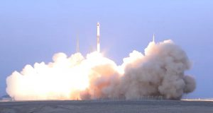 Kuaizhou-1A launches KL-α-A and KL-α-B satellites