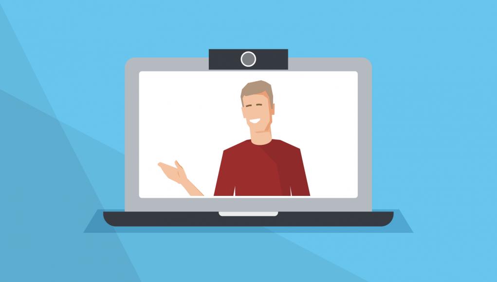 Вебинар и Видеоконференция