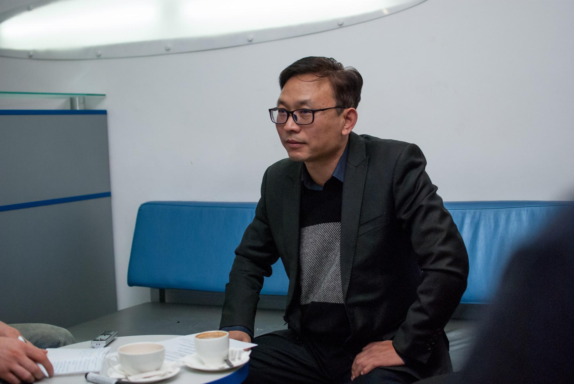 Цуй Юньлян (Cui Yunliang), C-DATA