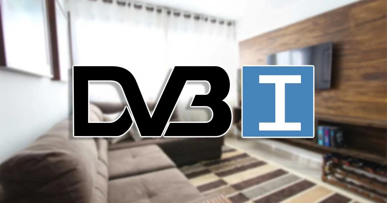 DVB-I