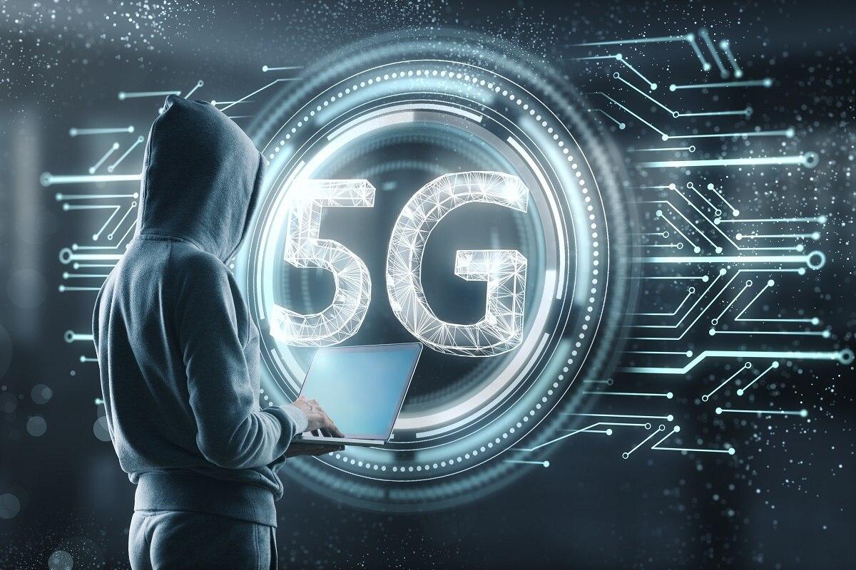 5G security / 5G безопасность