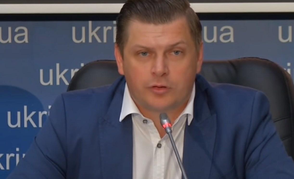 Сергей Костинский, Нацсовет