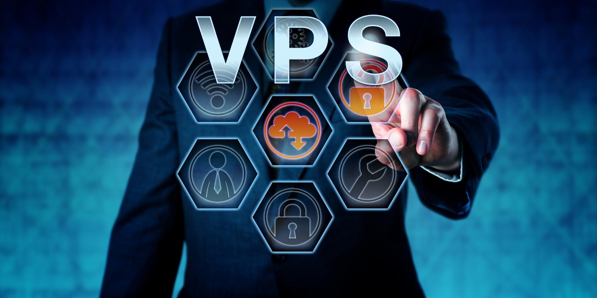 VPS hosting / ВПС хостинг