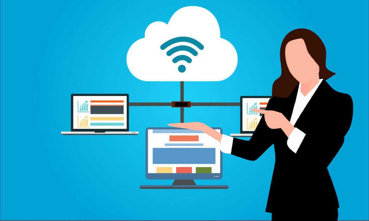 Интернет-провайдер / Internet Service Provider / ISP