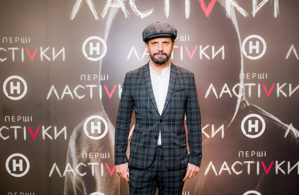 Алексей Гладушевский - Creative Producer Original Content в StarLight Originals