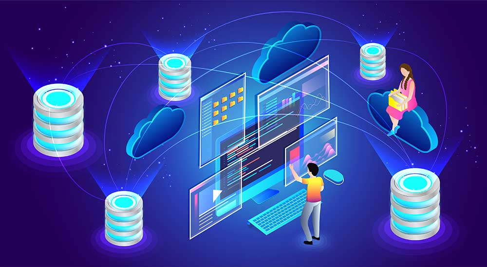 Веб хостинг / web hosting