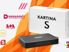 Kartina Satellite
