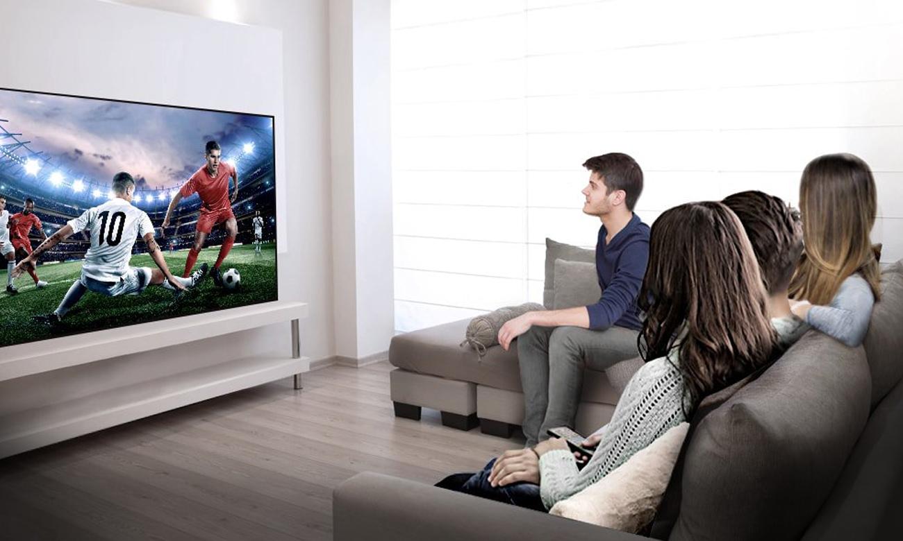 Смотреть ТВ / смотреть телевизор