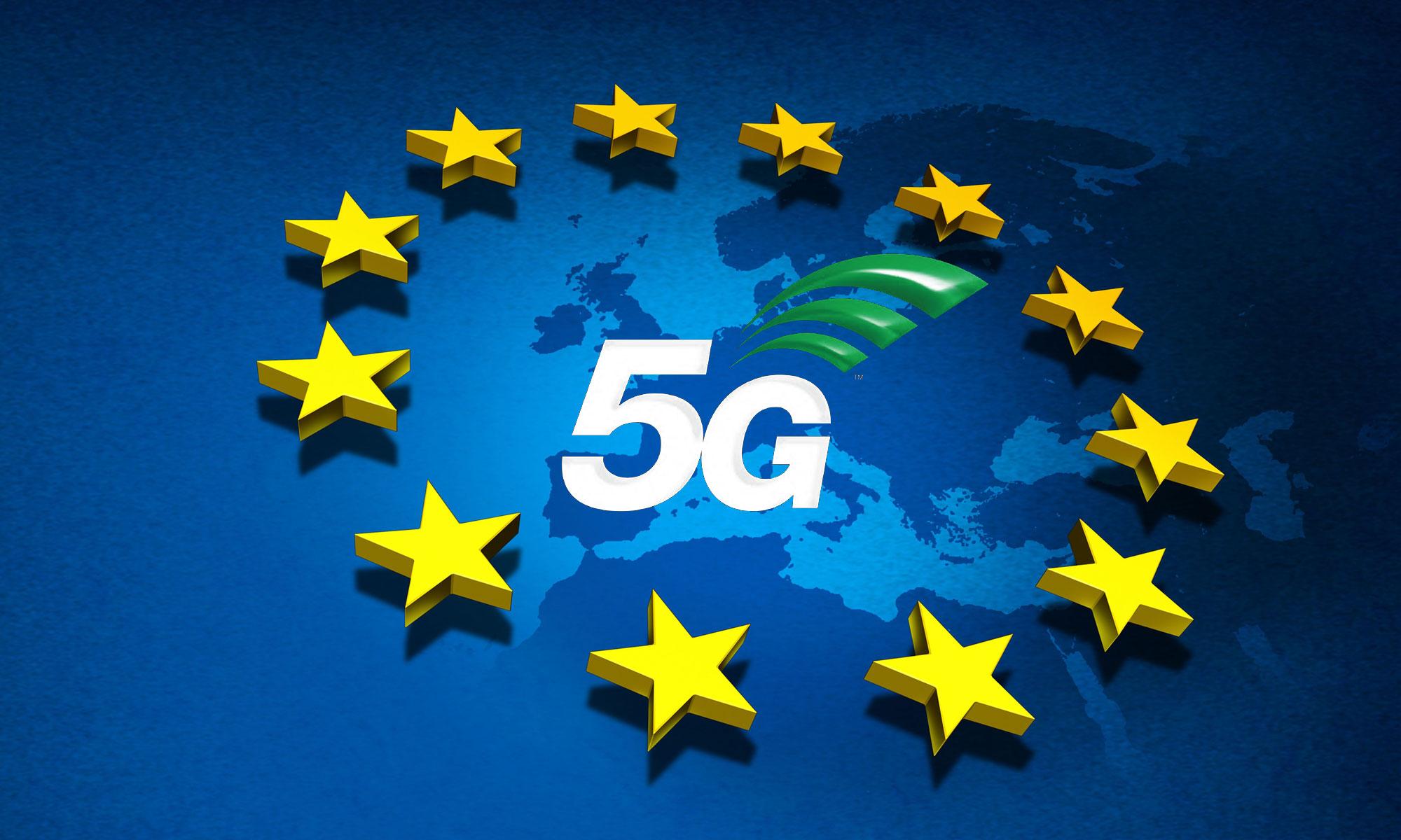 5G Евросоюз
