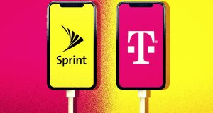 T-Mobile US & Sprint