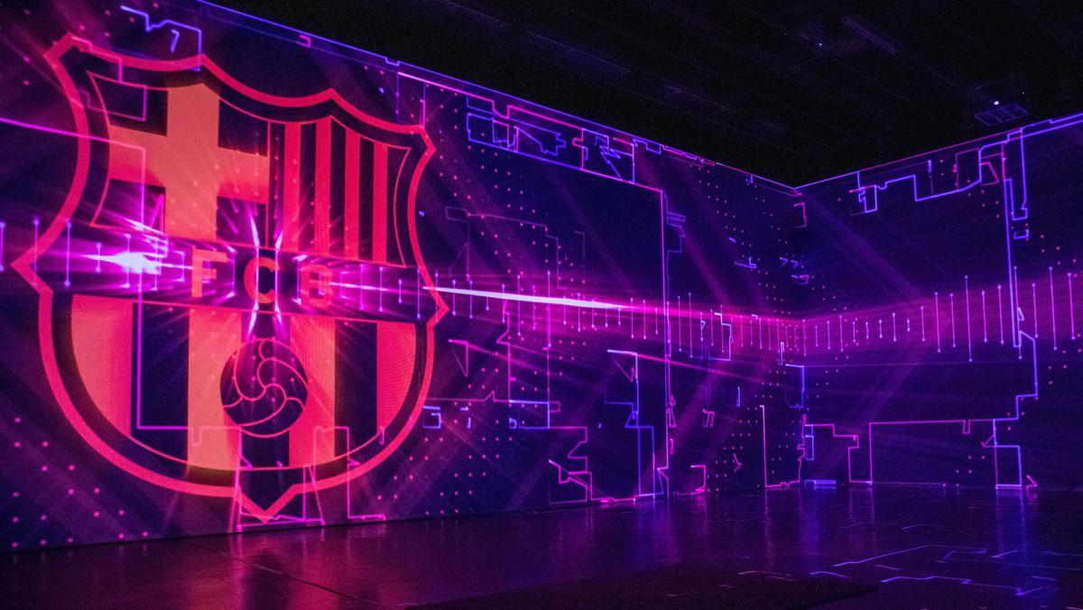 Barça TV+ / Barca TV+