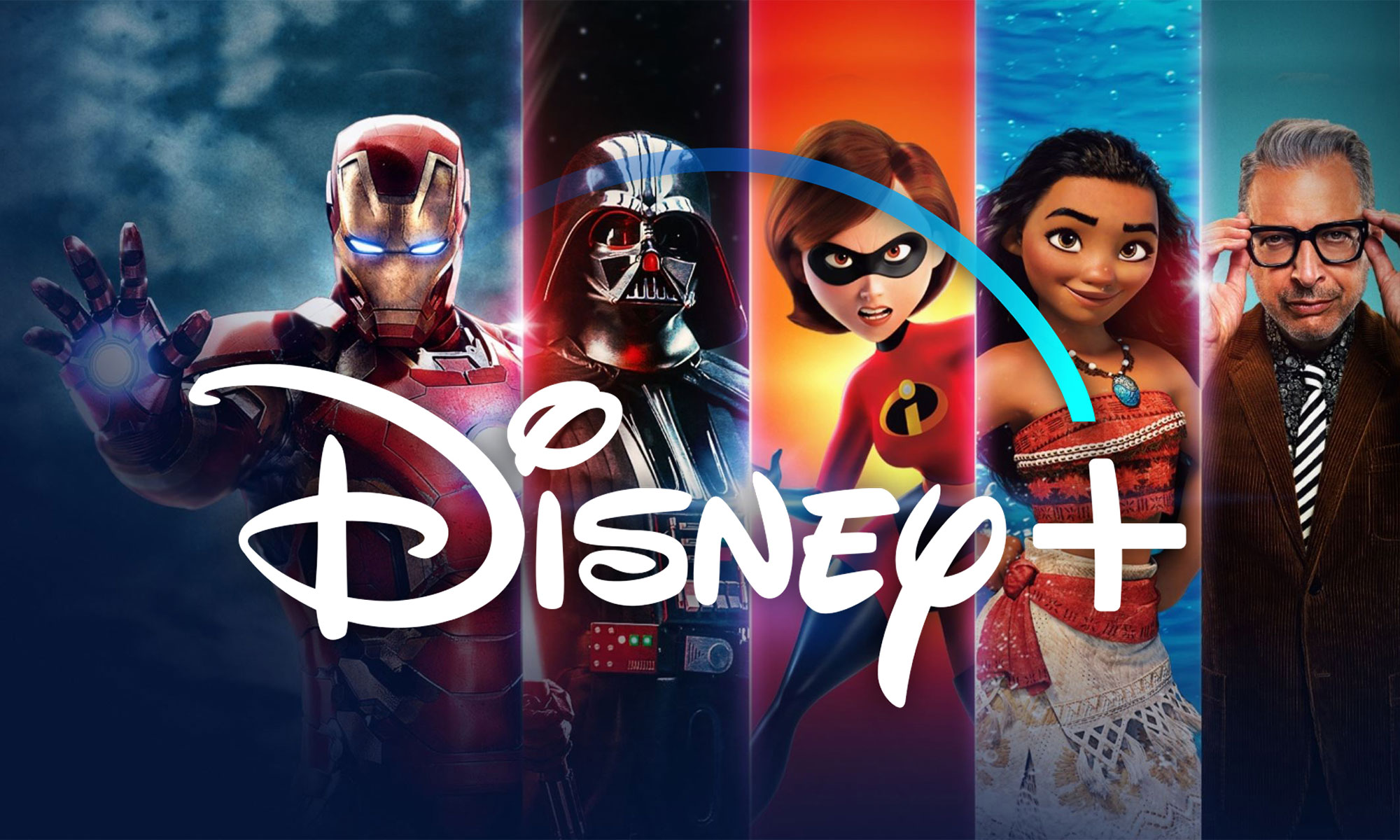 Disney Plus Infos