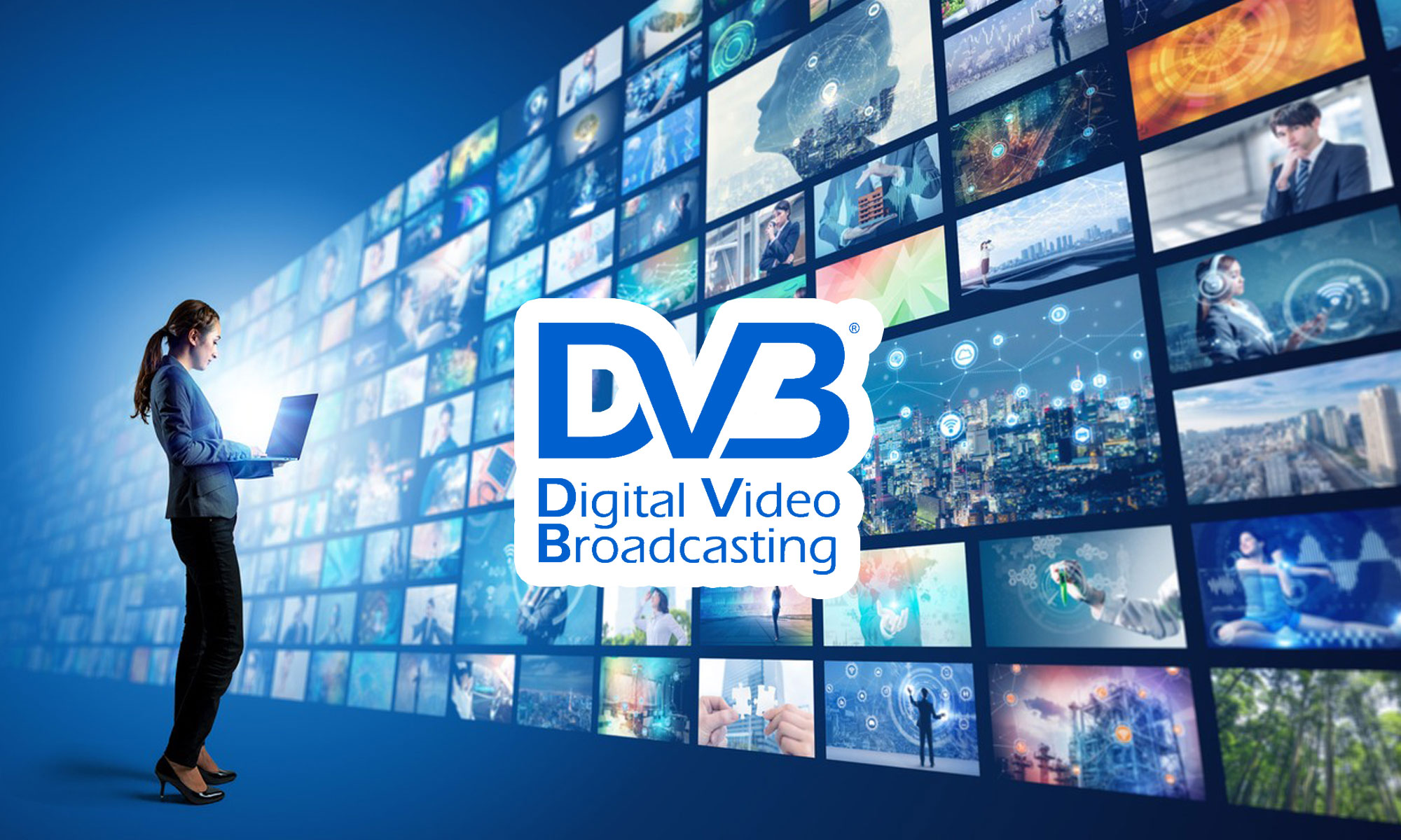DVB / Digital Video Broadcasting