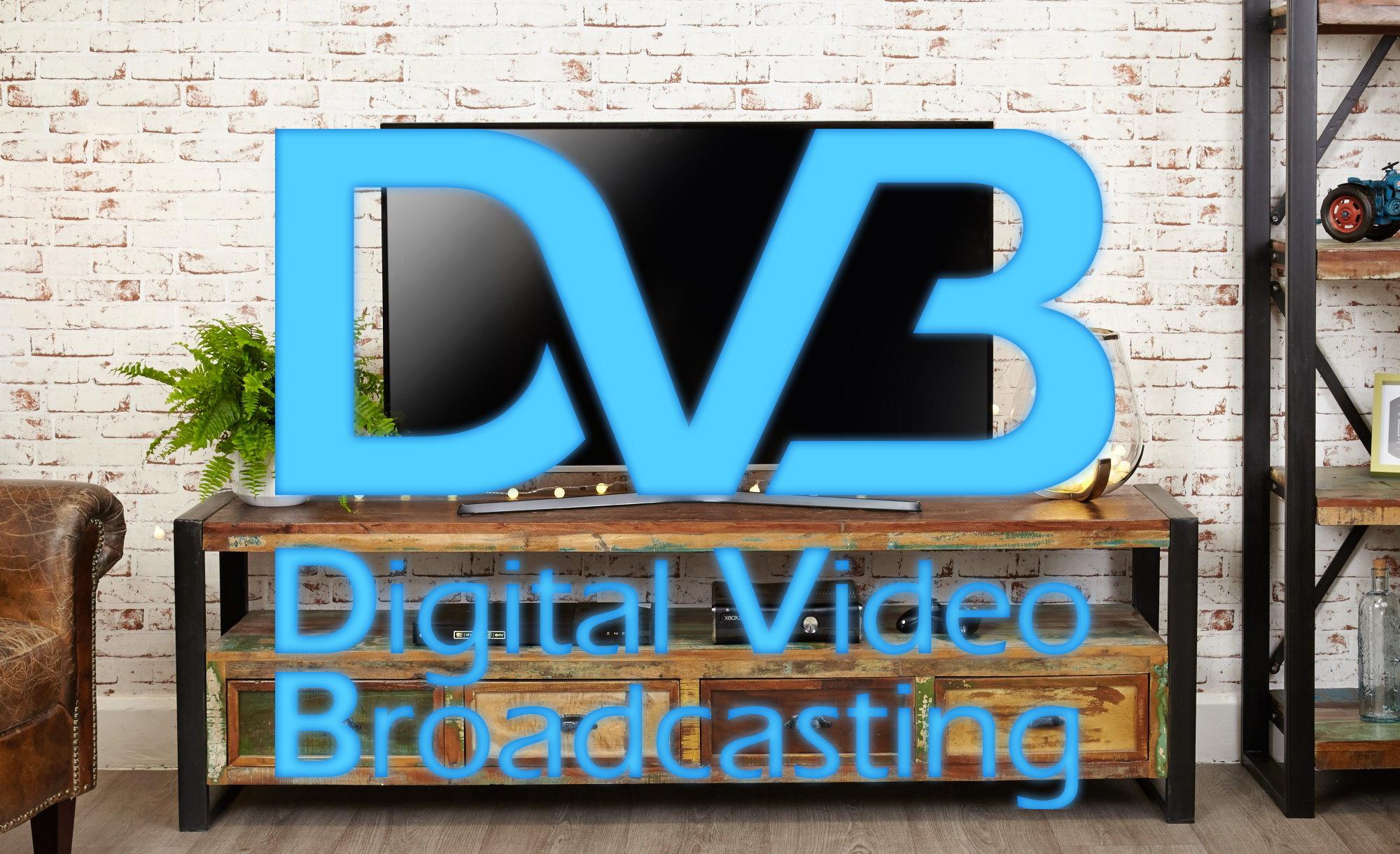 DVB Project / DVB Group / The Digital Video Broadcasting Project (DVB)
