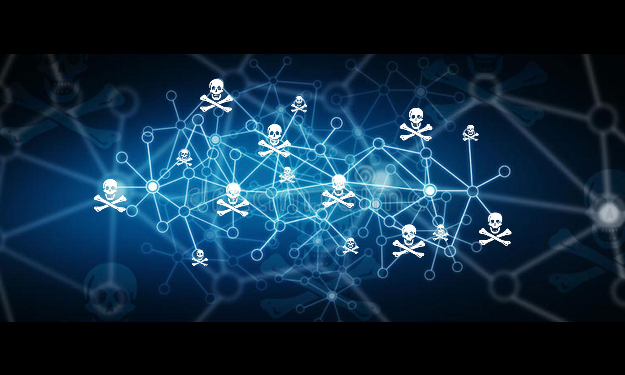 Интернет пиратство