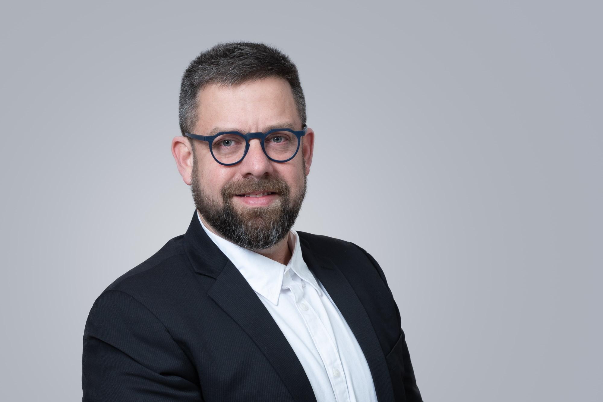 Дан Заичек / Dan Zajicek New CEO Spacecom