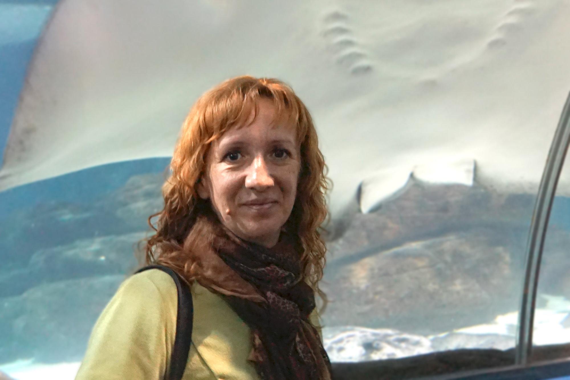 Мария Лысенко, руководитель дистрибуции Setanta Sports